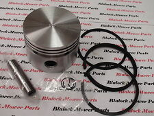 2722 Briggs and Stratton 298905 Piston & Ring Kit +.010 Fits 3-1/2hp & 5hp