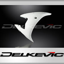 DELKEVIC R-6 YZFR6 YZF-R6 03-05 Right Mid Fairing Cowl