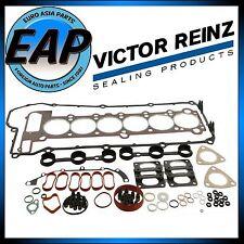 For 1994-1995 BMW M3 E36 Victor Reinz OEM Cylinder Head Gasket Set NEW