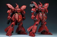 1/100 MG Sazabi ver ka main conversion (infinite dimension). USA Seller!