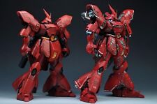 1/100 MG Sazabi ver ka main conversion (infinite dimension). Instock USA Seller!