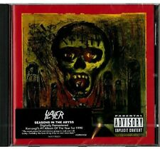 Seasons In The Abyss - Slayer (2013, CD NIEUW)