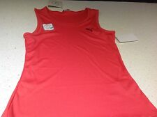PUMA  Large Girls Top UK 30/32 B New