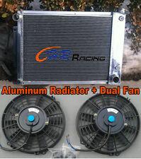 ALUMINUM RADIATOR FOR 1967-1969 CHEVY CAMARO/ Pontiac FIREBIRD T/A 5.3L-5.7L V8