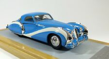 CHROMES 064 - Talbot Lago T26 grand Sport 1948  Hard-Top Saoutchik sn110110 1/43