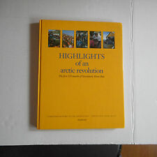 Highlights of an Arctic Revolution Greenlandic Home Rule Philip Lauritzen