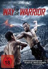 Way of the Warrior (2014) - FSK 18