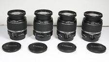CANON EF-S 18-55mm IS lens for EOS 7D T2i T6i T5i T4i T5 T3i 80D 60D SL1 70D etc