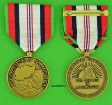 Afghanistan Campaign Medal - Full size made in the USA - USM113 ACM