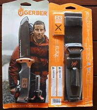 Gerber Bear Grylls Ultimate Survival Series, Gerber Knife, 31-000751 AUS SELLER