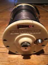 GArcia Mitchell 600 VINTAGE SEA FISHING REEL