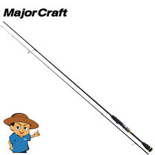 "Major Craft 2016 ver. CROSTAGE CRX-T762L Light 7'6"" spinning fishing rod pole"