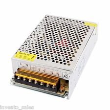 5V 10A 50W DC Power supply for CCTV LED Robotics DIY Projects