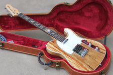 """NEW BRAND BADCAT EDWARD  """" Limited Mojo """" Special Nature  Electric Guitar"""