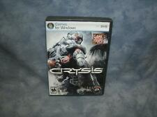 Crysis (PC DVD-rom, 2007)