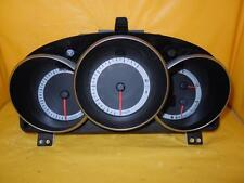 2004 2005 2006 Mazda 3 Speedometer Instrument Cluster Dash Panel Gauges