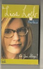 Do You Sleep [Single] by Lisa Loeb (Cassette)