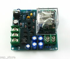 NEW LJM Speaker Protection Board Transparent Relay J163