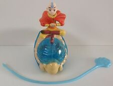 Avatar : The Last Airbender Aang Airball Mattel 2007 Combat Crashers