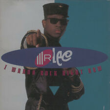 Mr. Lee I Wanna Rock Right Now / JIVE RECORDS CD 1992
