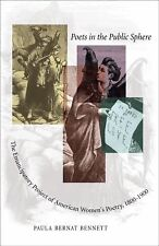Poets in the Public Sphere : The Emancipatory Project of American Women's...