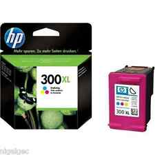 HP 300XL COLOUR CC644EE CC644E HP300 D2560 F4280 ORIG