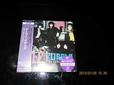 DEEP PURPLE the early years JAPAN MINI LP CD RAINBOW DIO RITCHIE BLACKMORE SEAL