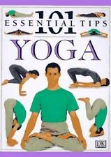 NEW - 101 Essential Tips: Yoga by Sivananda Yoga Vedanta Centre