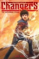 The Gathering Storm (The Hidden World of Changers)