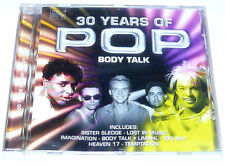 30 Years Of Pop - Body Talk - Various Artist (2005) CD Album