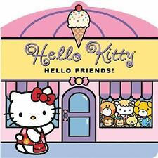 Hello Kitty, Hello Friends!