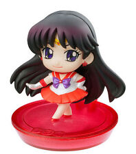 Sailor Moon 2'' Mars Deformaster Petit Vol. 1 Trading Figure NEW