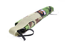 Cotswold Aquarius NEW MK2 Woodland Camo Fat Boy Landing Net Float
