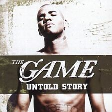 GAME-Untold Story CD NEW