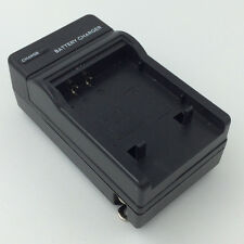 NP-BK1 NPBK1 Type K Li-ion Battery Charger for SONY DSC Cyber-Shot CyberShot NEW