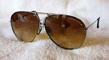 Porsche Carrera 5623-71 Chrome frame sunglasses