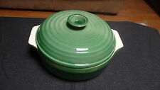 EMILE HENRY France Le Potier Cocotte Casserole Dish with Lid Post or Pickup
