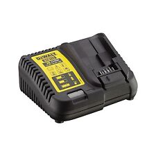 DEWALT DCB115 10.8V / 14.4V / 18V Li-Ion Battery Charger / 220V