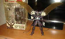 Guyver BioFighterCollection Max Factory BFC02 Aptom Ver. IV Full Blast