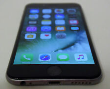 Apple iPhone 6 - 64GB - Space Gray (AT&T) Smartphone CLEAR IMEI