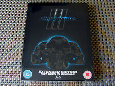 Blu Steel 4 U: The Expendables III Extended Limited Edition Steelbook Sealed