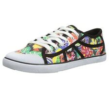 Rocket Dog Womens Amaya Low-Top Trainers 4 UK 37 EU