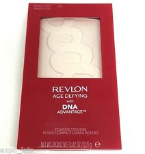REVLON Age Defying With DNA Advantage Powder TRANSLUCENT 30 0.42 oz Full Size