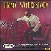 Jimmy Witherspoon  ...Plus (2005) ACE LABEL CD
