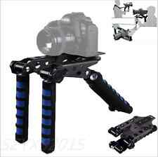INSEESI Cameras Rig Movie Kit Shoulder Mount for Canon 5D II III 600D EOS camera