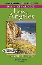 Day Hikes Around Los Angeles, 6th Ser.: Day Hikes Around Los Angeles : 160...
