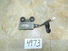 01-03 SUZUKI GSXR600 750 12 VOLT RESISTOR 3 WIRE GSXR 600