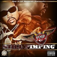 Still Pimping [PA] by Pimp C (CD, Jul-2011, Rap-A-Lot)