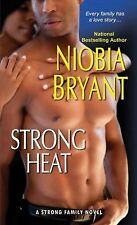 Strong Heat (A Strong Family Novel)-ExLibrary
