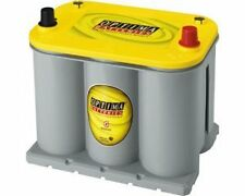 OPTIMA BATTERIES YELLOWTOP D35 DUAL PURPOSE BATTERY 12 VOLT 8040-218